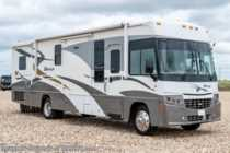 2008 Winnebago Voyage 35A Class A Gas RV for Sale at MHSRV