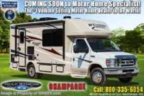 2020 Gulf Stream BTouring Cruiser 5210 Class B+RV for Sale W/ 15K A/C, Front Ent Center