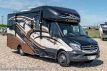 2014 Thor Motor Coach Citation Sprinter 24ST Sprinter Diesel Class C Consignment RV