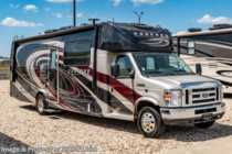 2018 Coachmen Concord 300TS Class C W/ Ext TV, Auto Level Consignment RV