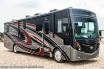 2019 Fleetwood Pace Arrow 36U Bath & 1/2 RV for Sale W/ Theater Seats & Tech Pkg
