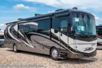 2019 Fleetwood Discovery 38F W/ Aqua Hot, King, 360HP, 3 A/Cs,Tech Pkg