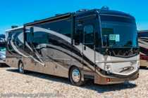 2019 Fleetwood Discovery 38N 2 Full Bath Bunk Model W/ 3 A/C, OH Loft, Tech Pkg