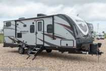 2020 Heartland  Wilderness WD 2475 BH Bunk Model W/ 15K A/C, Pwr Stabilizers