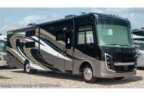 2020 Entegra Coach Emblem 36T Bath & 1/2 Bunk Model for Sale W/ OH Loft, King & W/D