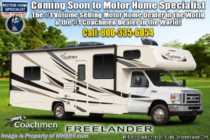 2020 Coachmen Freelander  27QB W/ 15K A/C, Ext TV, WiFi, 3 Cams