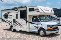 2020 Coachmen Freelander  27QBC W/ Ext TV, 15K A/C, WiFi, 3 Cams