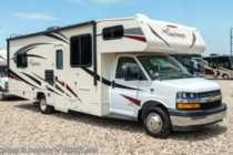2020 Coachmen Freelander  27QBC W/ 15K A/C, Ext TV, 3 Cams, WiFi