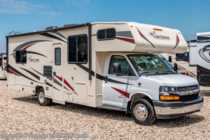 2020 Coachmen Freelander  27QBC W/ WiFi, 15K A/C, Ext TV, 3 Cams
