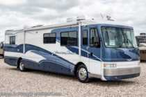 1998 American Coach American Dream 40DVS Diesel Pusher RV W/ 325HP, W/D, Dual Pane