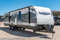 2015 Keystone Springdale 311RE Travel Trailer RV for Sale W/ Theater Seats