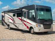 2020 Coachmen Mirada 35OS W/ Theater Seats, 2 A/Cs, King & Ext TV