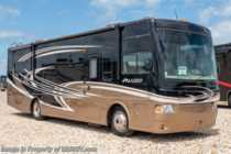 2013 Thor Motor Coach Palazzo 33.1 300HP Diesel Pusher RV for Sale W/ Ext TV