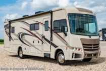 2017 Forest River Georgetown 3 Series GT3 30X3 Class A Gas RV for Sale W/ Ext TV & OH Loft