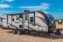 2020 Heartland  Wilderness WD 2775 RB W/ 15K A/C & Pwr Stabilizers