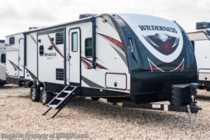 2020 Heartland  Wilderness WD 3250 BS Bunk Model W/ 2 A/Cs & Pwr Stabilizers
