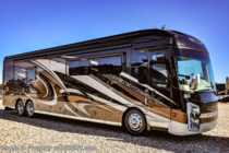 2018 Entegra Coach Anthem 44F Luxury Bath & 1/2 W/Theater Seats, 450HP Consignment RV