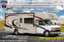 2020 Coachmen Leprechaun 311FS W/ 15K A/C, W/D, Stabilizers, WiFi & Ext TV