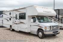 2015 Winnebago Minnie Winnie 31H Bunk Model Class C RV for Sale at MHSRV