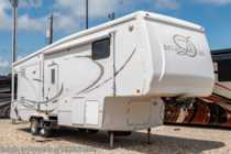 2007 DRV Select Suites 31RL3 5th Wheel RV for Sale at MHSRV W/ Recliners