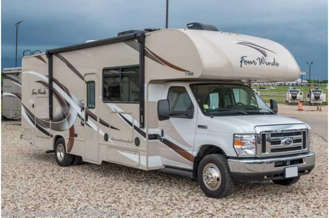 Used 2018 Thor Motor Coach Four Winds