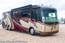 2013 Entegra Coach Aspire 42DEQ Luxury Diesel W/ 450HP, Aqua Hot Consignment RV