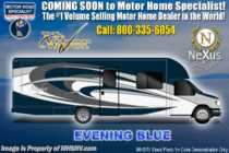 2020 Nexus Viper 29V RV for Sale W/ Nav, 15K A/C & Ext TV