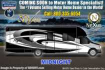 2020 Nexus Viper 29V RV for Sale W/ Ext TV, Nav & 15K A/C