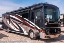 2019 Holiday Rambler Endeavor 38W Bath & 1/2 Diesel Pusher RV W/ Theater Seats, Tech Pkg