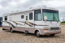 1999 Newmar Mountain Aire 3758 Class A Gas RV for Sale W/ 7KW Gen