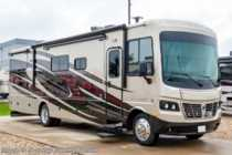 2015 Holiday Rambler Vacationer 36SBT Class A Gas W/ Ext TV Consignment RV