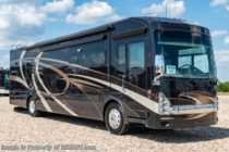 2015 Thor Motor Coach Tuscany 40DX Bath & 1/2 Diesel Pusher RV W/ Theater Seats