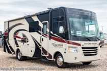 2019 Coachmen Mirada 29FW Class A Gas RV for Sale W/ OH Loft, Ext TV