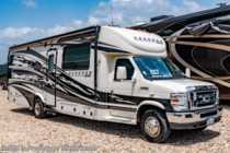 2012 Coachmen Concord 300TS Class C RV for Sale at MHSRV W/ Ext TV