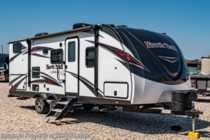 2018 Heartland  North Trail  NT 24BHS Bunk Model Travel Trailer for Sale W/ Ext. Kitchen