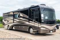 2010 Fleetwood Providence 40X Diesel Pusher RV for Sale W/ 360HP, Theater Seats
