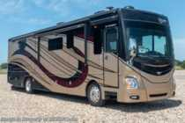2015 Fleetwood Discovery 37R Diesel Pusher RV for Sale W/ 380HP, Ext TV