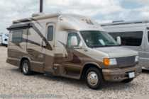 2008 Coach House Platinum 232XLFS Class C for Sale at MHSRV Consignment RV