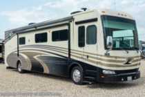2012 Thor Motor Coach Tuscany XTE 40EX Bath & 1/2 Diesel Pusher W/ 360HP Consignment RV