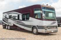 2007 Newmar London Aire 4541 Bath & 1/2 Luxury Diesel Pusher W/ 600HP Consignment RV