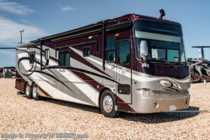 2011 Tiffin Allegro Bus 43 QBP Bath & 1/2 Luxury Diesel Pusher W/ 450HP Consignment RV
