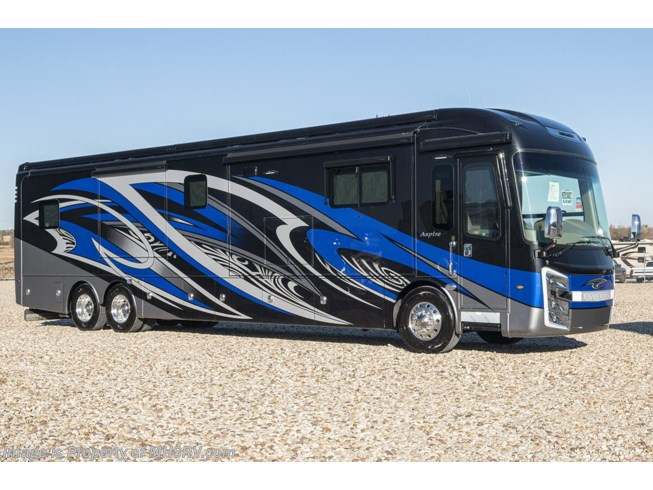 New 2020 Entegra Coach Aspire 44W available in Alvarado, Texas
