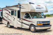2017 Coachmen Leprechaun 240FS Class C RV for Sale at MHSRV W/ Ext TV