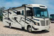 2019 Forest River FR3 30DS Bath & 1/2 Class A Gas RV W/ OH Loft, Ext TV