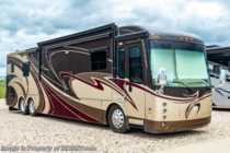 2014 Entegra Coach Aspire 42RBQ Bath & 1/2 Diesel Pusher W/ Aqua Hot, 450HP Consignment RV