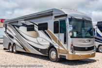 2014 American Coach American Tradition 42M Bath & 1/2 Luxury Diesel W/ 450HP Consignment RV