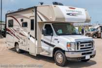 2017 Coachmen Leprechaun 220QB Class C W/ OH Loft, 3 Cam Consignment RV