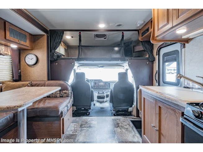 2017 Coachmen Leprechaun 220QB - Used Class C For Sale by Motor Home Specialist in Alvarado, Texas