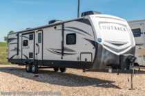 2019 Keystone Outback 335SG Travel Trailer RV for Sale at MHSRV W/ 3 TVs