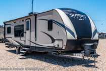 2018 CrossRoads Sunset Trail Super Lite SS291RK Travel Trailer RV for Sale at MHSRV W/ Theater Seats